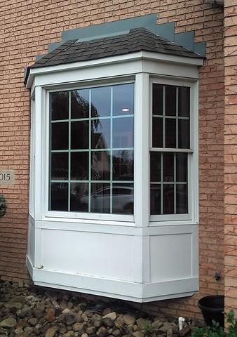 Bay Window Replaced in Murrysville, PA