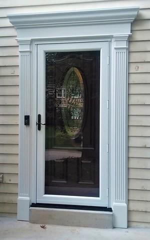 Front Door Replaced in Greensburg, PA