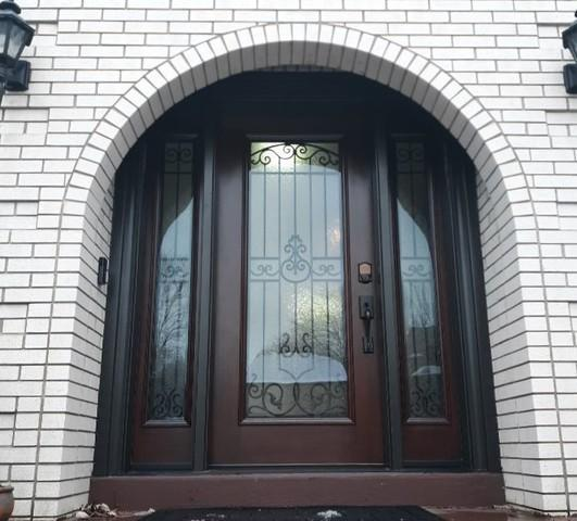 Entry Door Replacement in Greensburg, PA!