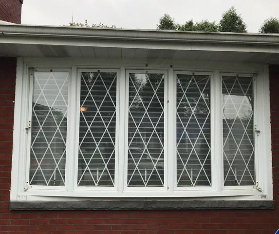 Excellent Bow Window Upgrade in Jeannette, PA!