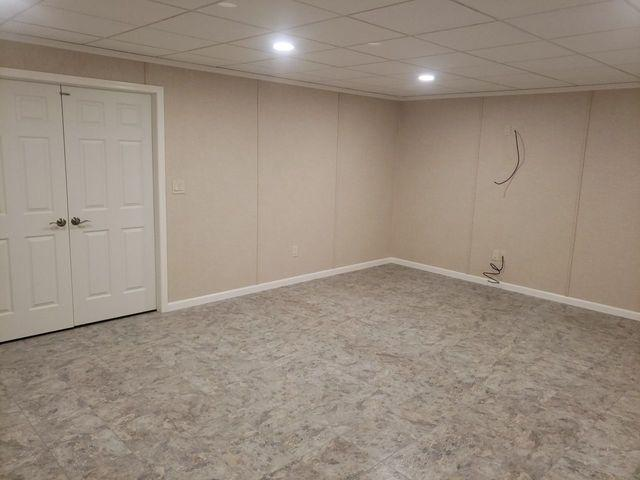Living Space Added For Growing Family in North Huntingdon, PA! - After Photo