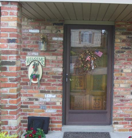 Front Entry Door Replacement in Irwin, PA
