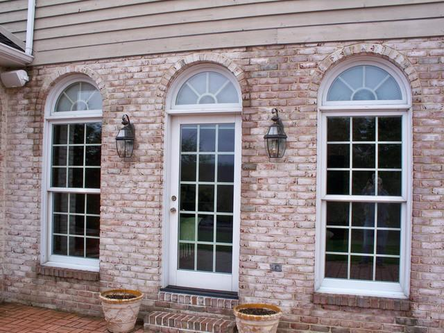 Double hung window replacement in Jeannette, PA