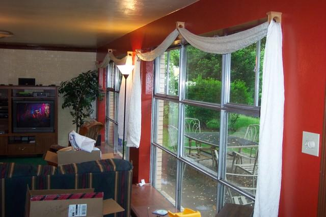 New windows create more visible light space in Monroeville, PA