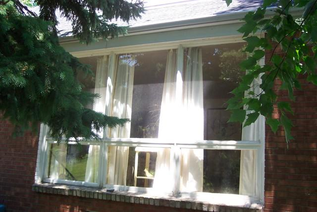 Double hung window replacement in Canonsburg, PA