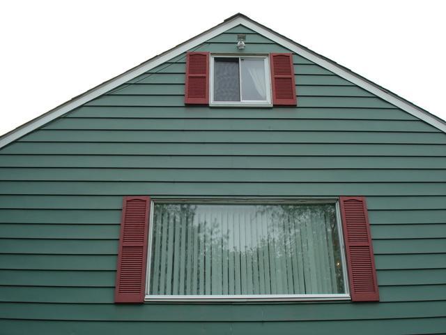 Slider window installation in Murrysville, PA