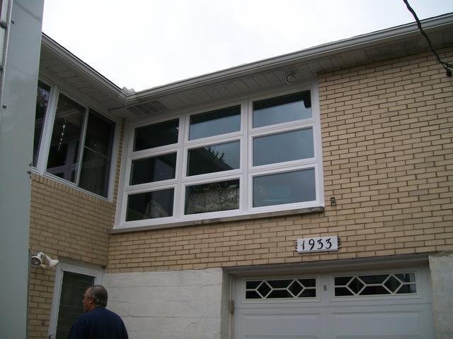 Casement Window Replacement in West Mifflin, PA