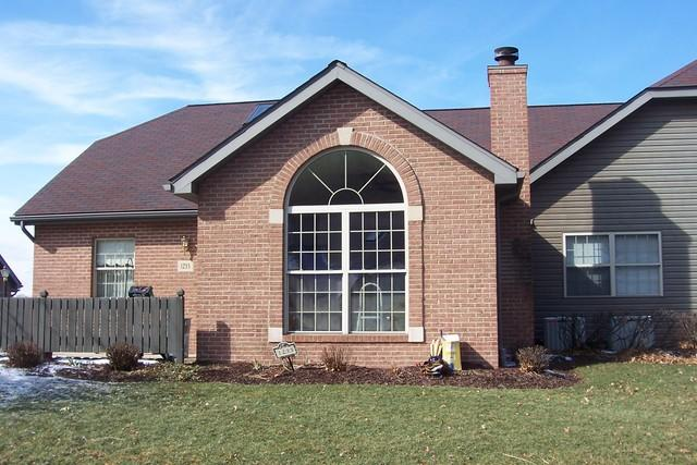 Double Hung and Arch Window Replacement in Murrysville, PA
