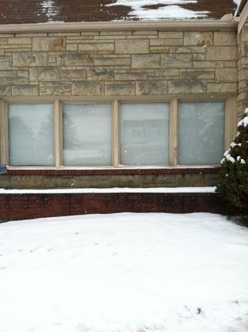 Double Hung and Picture Window Replacement in Latrobe, PA
