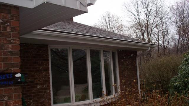 Beautiful Bow Window Replacement in Murrysville, PA