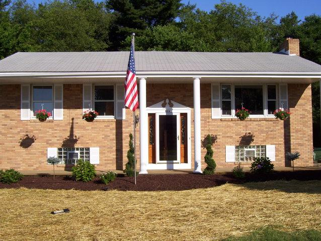 Double Hung and Bay Window Replacement in Harrison City, PA