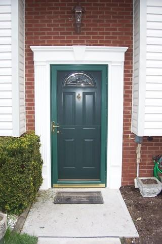 Front Entry Door Replacement in Allison Park, PA