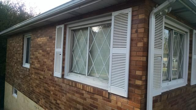 Trafford, PA Slider Window Installation