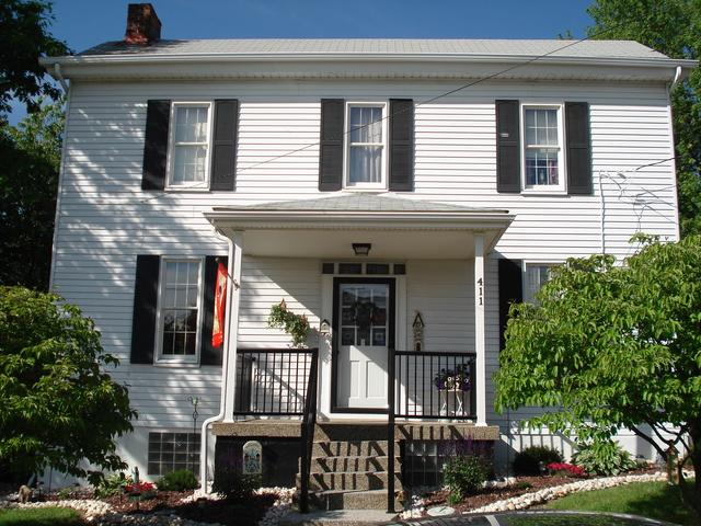 Whole House Double Hung Window Replacement in Greensburg, PA
