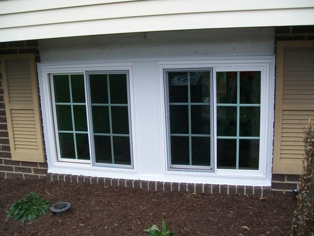 Slider Window Replacement and Installation in Irwin, PA