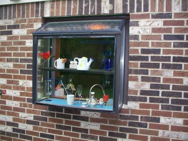 Amazing Garden Window Replacement in Murrysville, PA