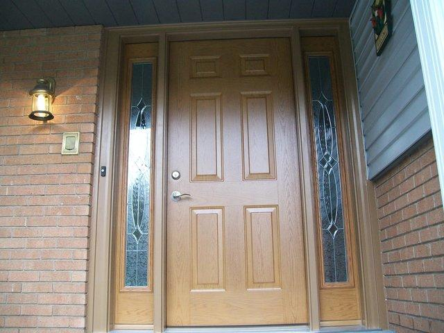 Front Entry Door Replacement and Installation in Greensburg, PA
