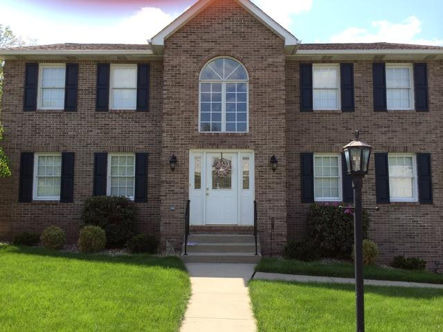 New Double Front Entry Door Replacement in Trafford, PA