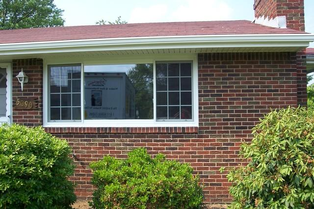 Three-panel slider window replacement in Export, PA