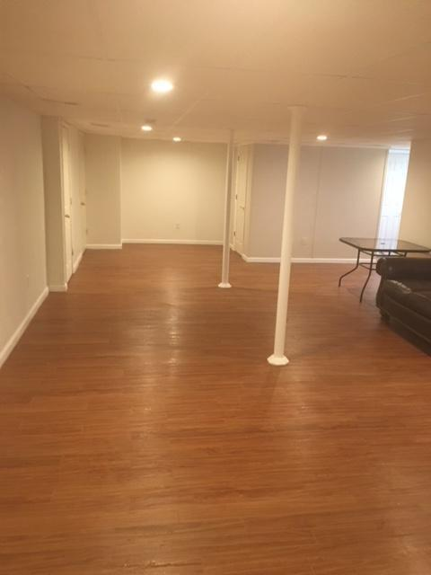 An Updated Space in Wheatfield, NY - After Photo