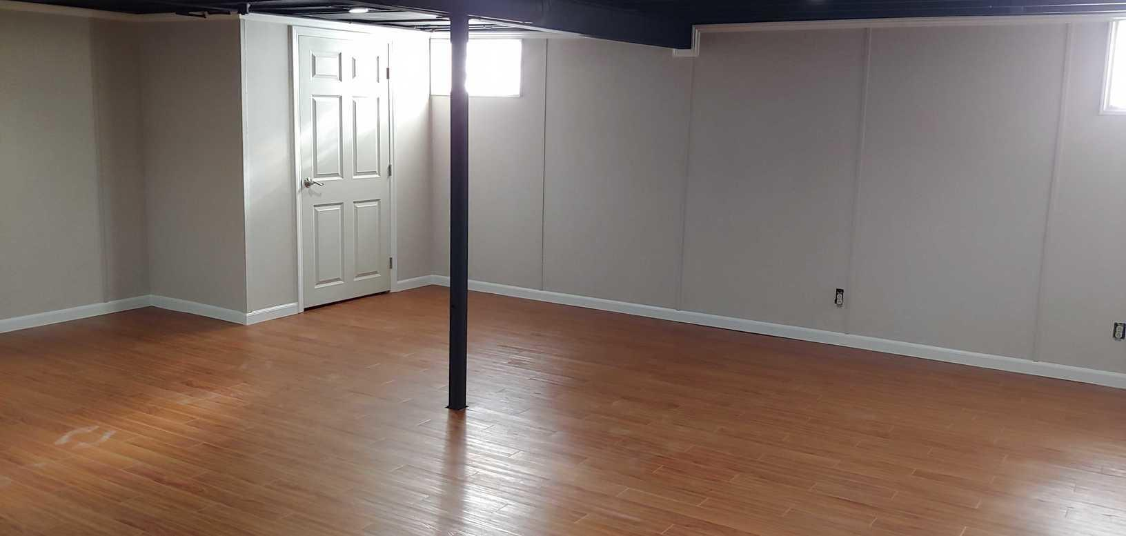 A Fresh, New Living Space in Elma Center, NY - After Photo