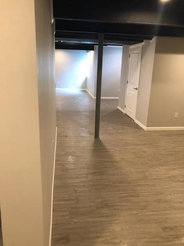 Added Space in Amherst, NY Basement