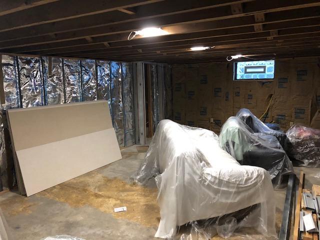 New, Comfortable Living Space in North Tonawanda, NY