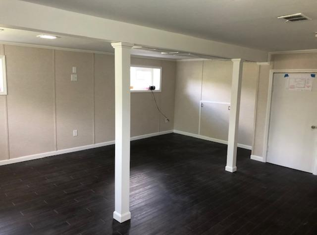 Open Basement in Cheektowaga, NY