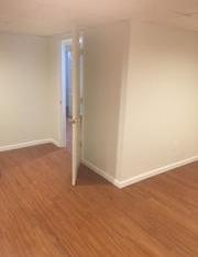 Maintenance Free Basement in Fredonia, NY