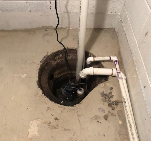 Fixing Water Issues In Albion, NY