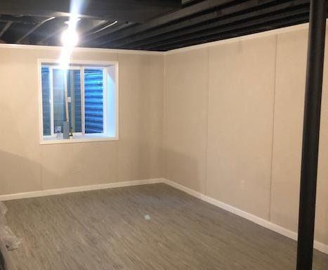 Creating a New Space in Lockport, NY