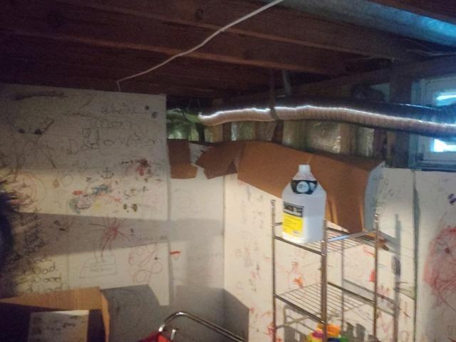 Making A Basement Fresh And New In West Seneca, NY