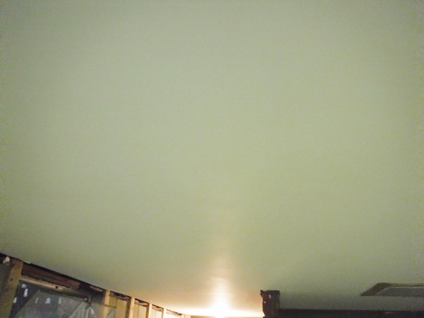 Basement Flood Causes Mold in Jackson, NJ - After Photo