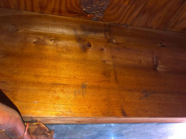 Mold Removal in Bordentown, NJ - After Photo