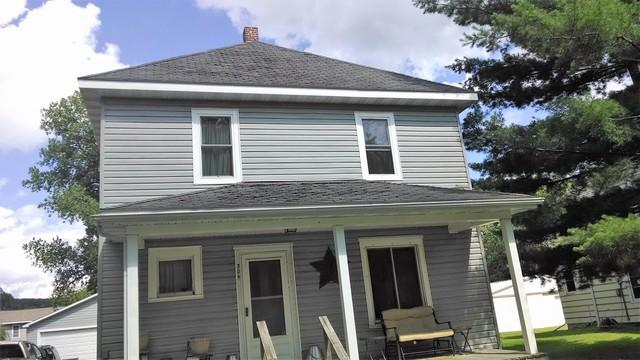 Rushford, MN Hail Damage Repair