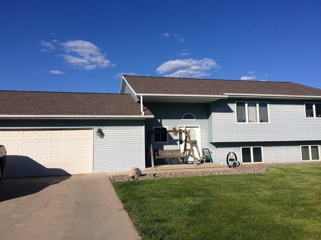 Hail Damage Repair in Rushford, MN