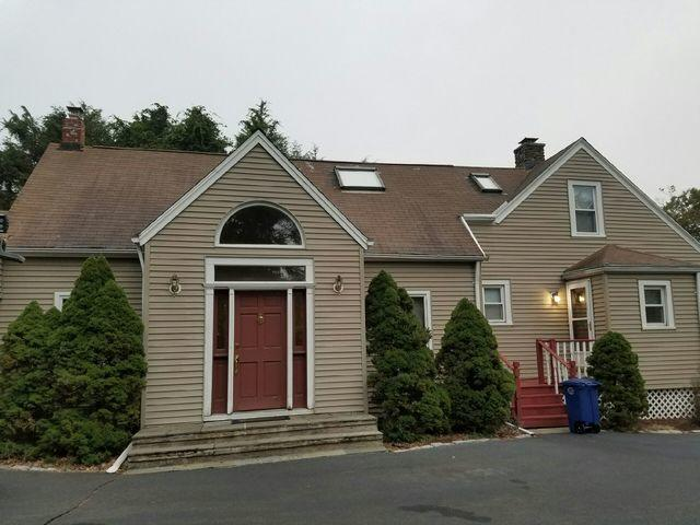 Older home gets a new look in Orange, CT