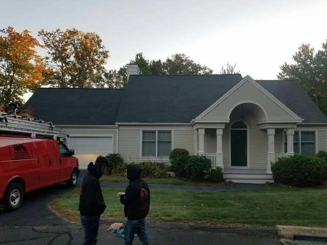 New Owens Corning Roof System Middlebury, CT