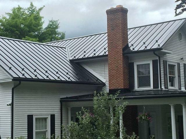 Metal Roofing in Watertown, CT