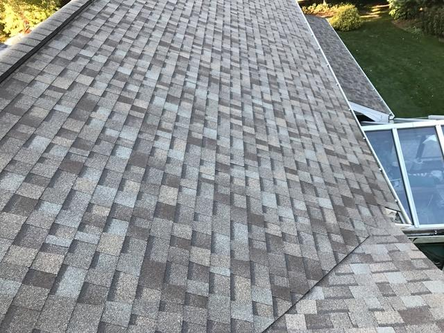 Roof Replacement in Watertown, CT