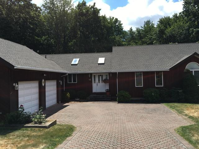 New Haven, CT Roof Installation