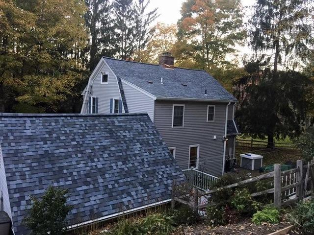 Roof Replacement in Middlebury, CT