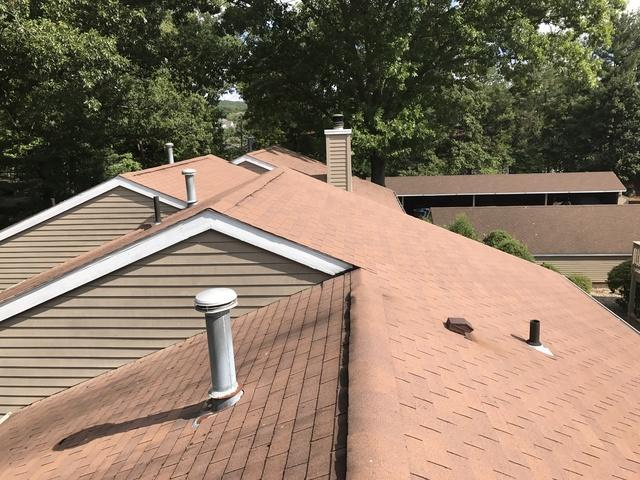 Roof Replacement on Southington, CT Condo