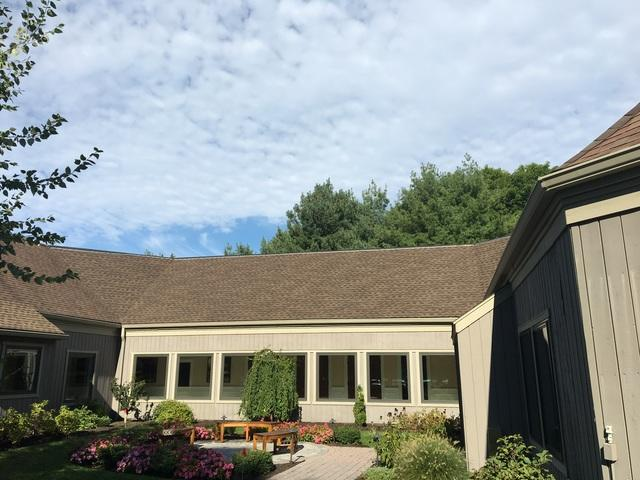 Roof Replacement in Stratford, CT
