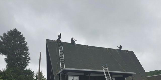 Oxford, CT Roof Replacement