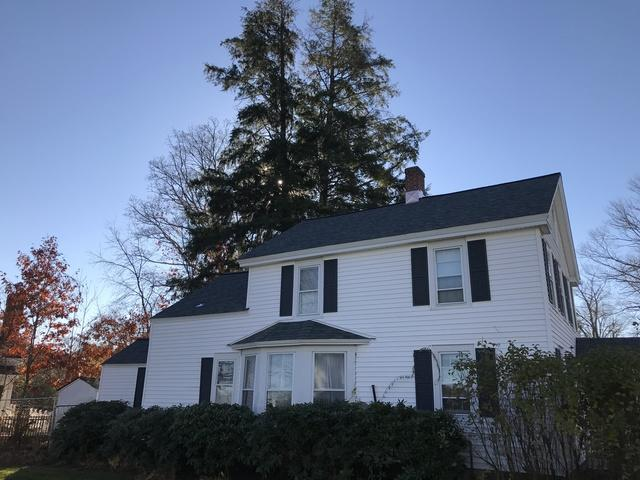 Roof Replacement in Westport, CT