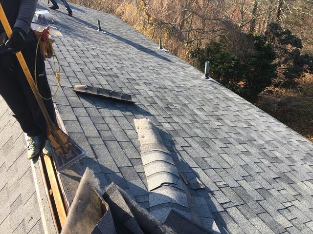 Metal Roof Install Seymour, CT