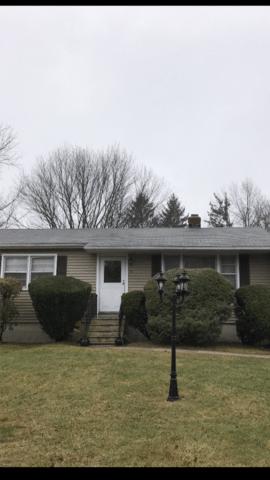 New roof Shelton, CT