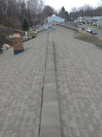 New Roof in Naugatuck, CT