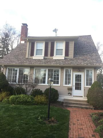 New Roof Replacement in Stratford, CT